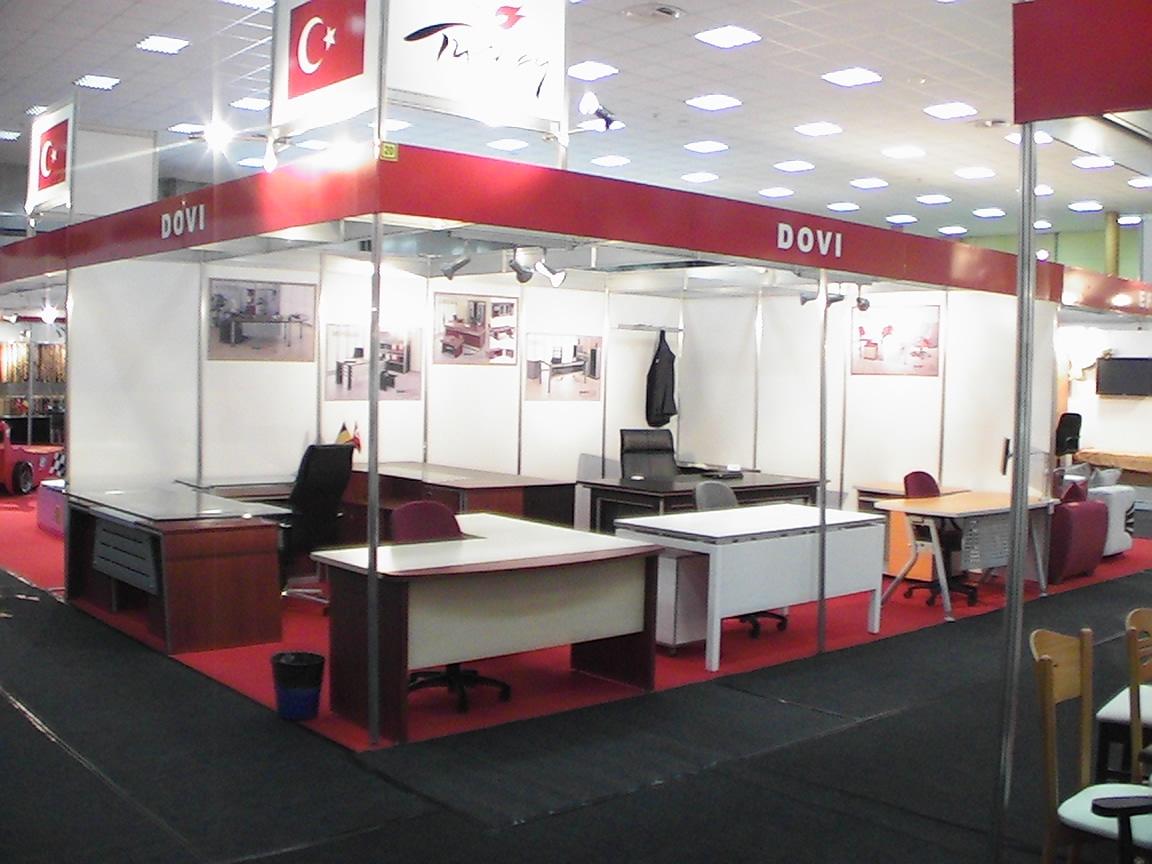 2007г. выставка в Румынии