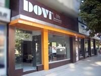 Dovi Ofis Mobilyaları Çorum Şubesi Açıldı