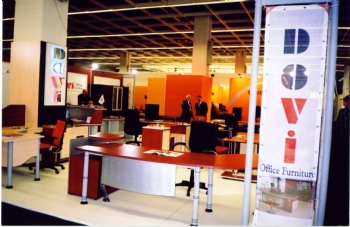 Orgatec 06 ' Office & Facility Fuarı