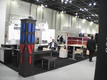 Index Dubai 2007