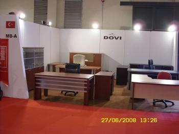 2008г. выставка в Египте