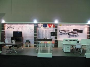 2009г. выставка в Турции