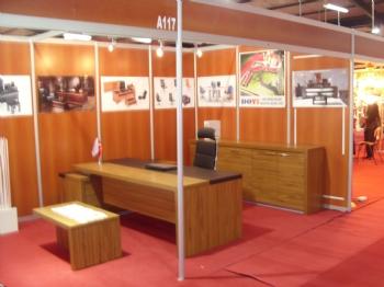 Erbil 16-19 Kasım Uluslararası Ev Tekstili Fuarı