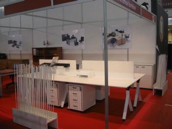بلغراد المعرض الدولي للأثاث 2009