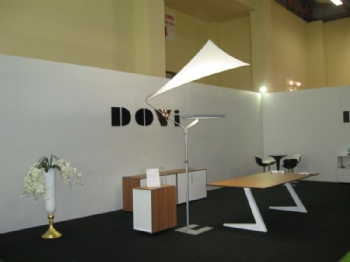 EXPO الثاني مكتب معرض الأثاث المكتبي