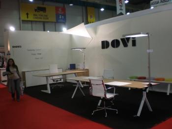 34 Строительная выставка в Турции