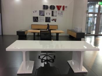 2012 выставка Orgatec.