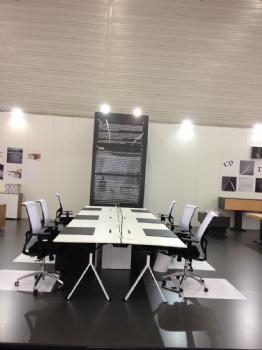 2012 Orgatec معرض