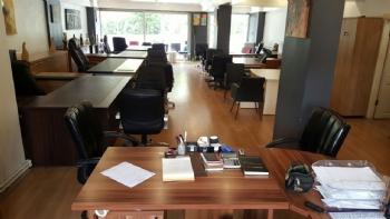 Dovi Ofis Mobilyaları Yozgat Şubesi Açıldı.