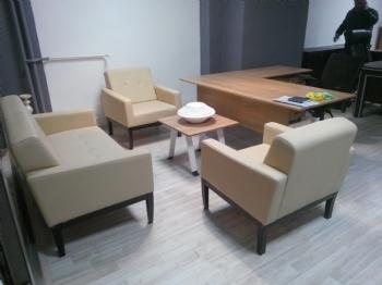 Dovi Ofis Mobilyaları Karabük Şubesi Açıldı.
