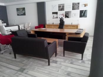 افتتح فرع سامسون أثاث مكتب دوفي.