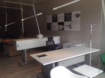Dovi Ofis Mobilyaları Ankara Şubesi Açıldı.