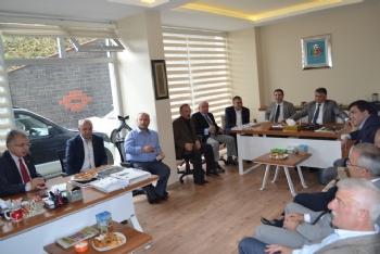 Dovi Ofis Mobilyaları Rize'de Açıldı