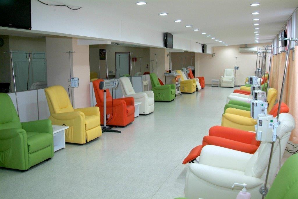 Haseki Hst Onkoloji Servisi