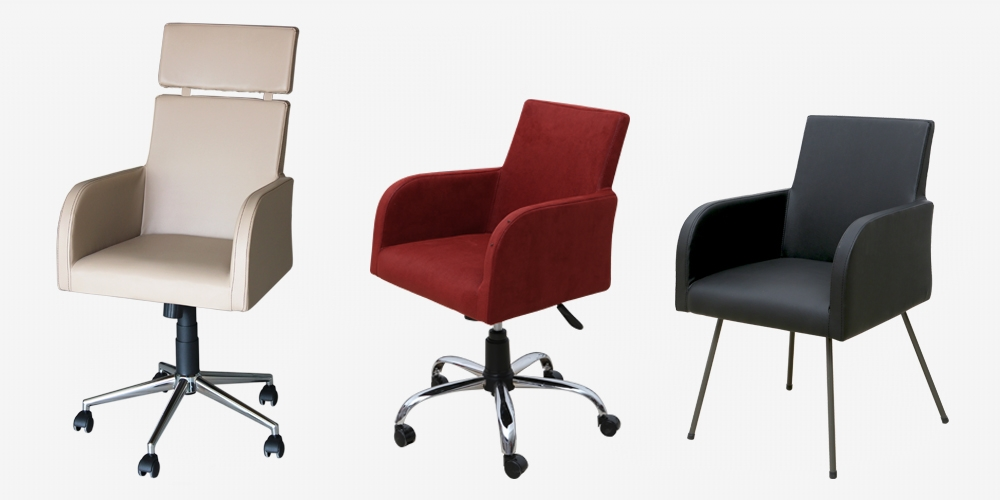 الكراسي المكتبية