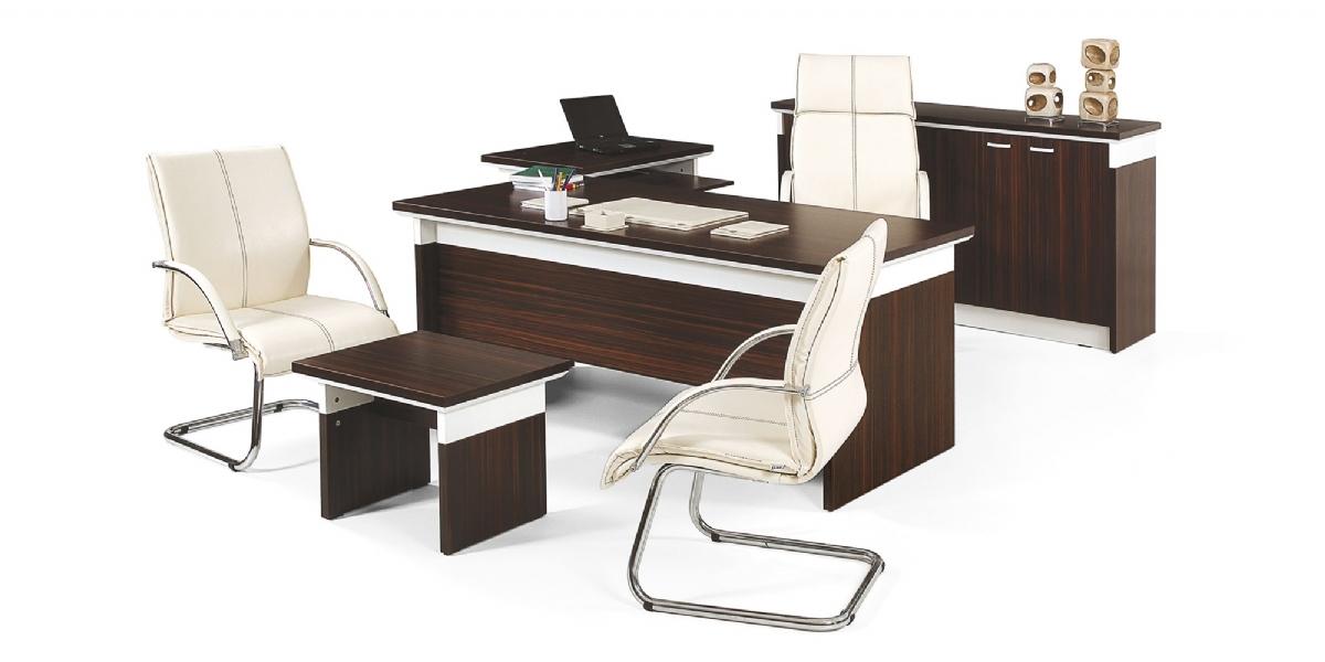 Офисная мебель для руководителей